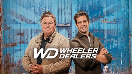 wheeler dealers get season 19 on youtube