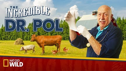 the amazing dr pol