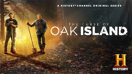 The Curse of Oak Island: Important New Evidence Found at 170 Feet