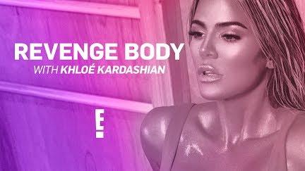 "26d889d2cad Khloé Kardashian Relates to ""Revenge Body"" Participant's Loss | E ..."