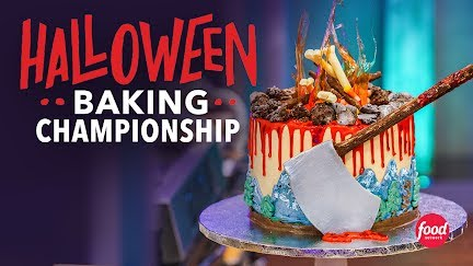 Top 4 Disgustingly Delicious Desserts Halloween Baking