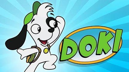 Discovery Kids Doki Descubre El Desayuno Youtube