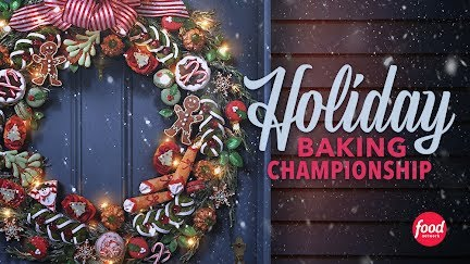 Holiday Baking Championship Season 5 Ep05 Light And Inspiring