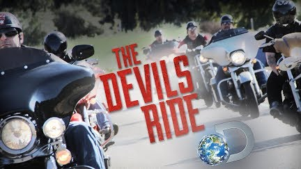 At Each Others' Throats | The Devils Ride - YouTube