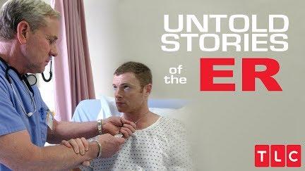 untold stories of the er doctor shocked