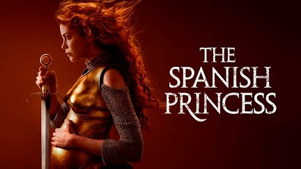 The Spanish Princess | Official Trailer | STARZ - YouTube