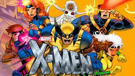 Jean Grey Becomes The Phoenix X Men Animated Series Youtube