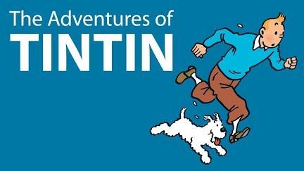 Tintin Land Of Black Gold Pdf