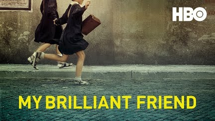 MY BRILLIANT FRIEND Official Trailer (HD) HBO Drama Series - YouTube