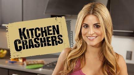 Exceptionnel Kitchen Crashers Get Season 6 On YouTube