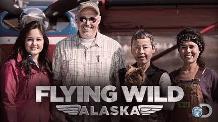 The Flying Wild Alaska Soundtrack | Available on iTunes - YouTube