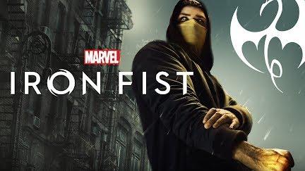 Marvel's Iron Fist: Season 2 | Official Trailer [HD] | Netflix - YouTube