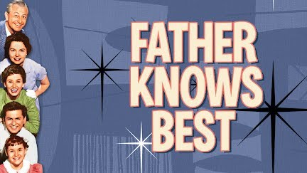 father knows best get season 4 on youtube - Father Knows Best Home For Christmas 1977