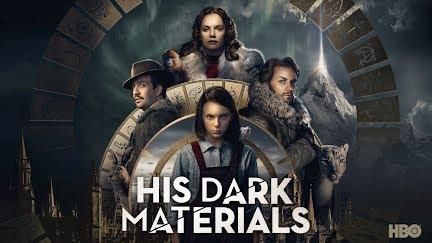 His dark materials trailer deutsch
