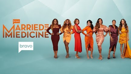 Everything You Need to Know Before The Married To Medicine