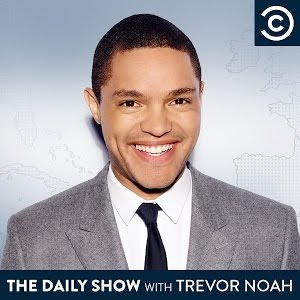 The Daily Show with Trevor Noah - YouTube  The Daily Show ...
