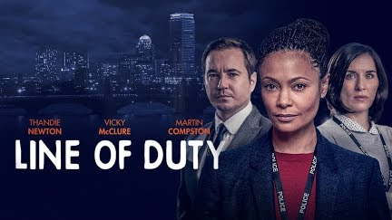 Iview line of duty