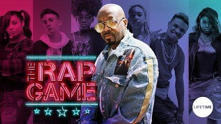 The Rap Game: Best of Deetranada (Season 3) | Lifetime - YouTube