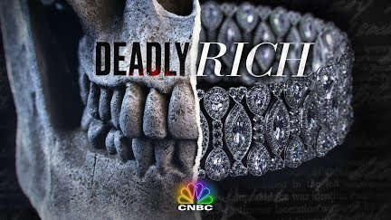 Deadly Rich The Boy Toy Killer Cnbc Prime Youtube
