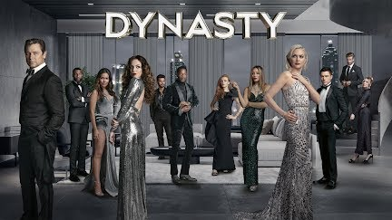 Dynasty | Official Trailer [HD] | Netflix - YouTube