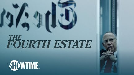 the fourth estate 2018 official trailer showtime documentary
