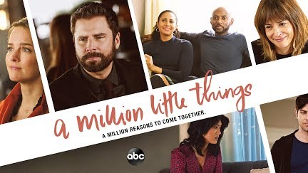 Official Full Trailer - A Million Little Things - YouTube