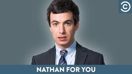 Nathan For You - Antique Shop - YouTube