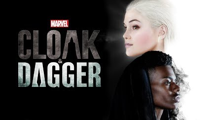 Image result for marvel's cloak and dagger