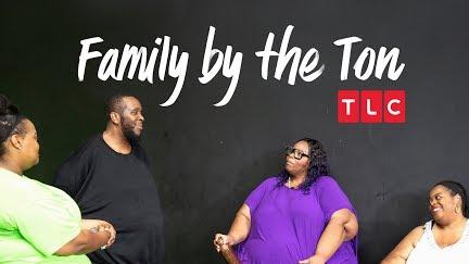 Family By The Ton Get Season 2 On YouTube