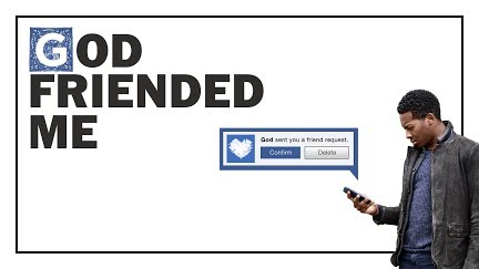GOD FRIENDED ME Official First Look Trailer (HD) Brandon Michael