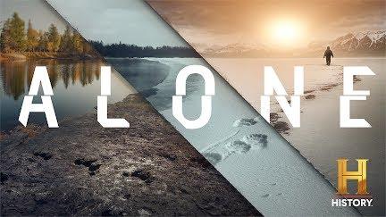Alone | New Season | Thursday June 6th 10/9c | HISTORY - YouTube