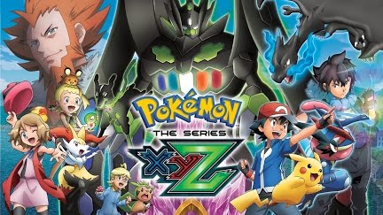 Resultado de imagen para pokemon the series xyz