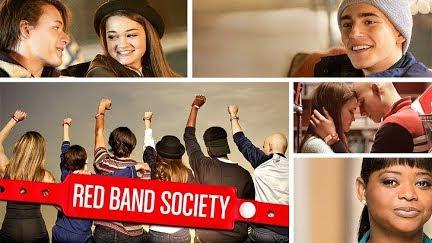 Red Band Society Stream
