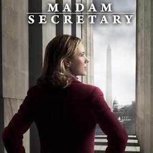 Madam Secretary  Temporadas (1,2,3) Completas HDTV Torrent
