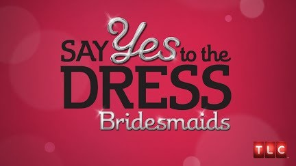 Bride Laughs at Plus Size Bridesmaid | Say Yes To The Dress ...