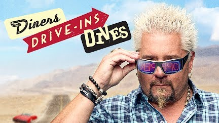Diners Drive Ins And Dives All New Friday 98c Food Network