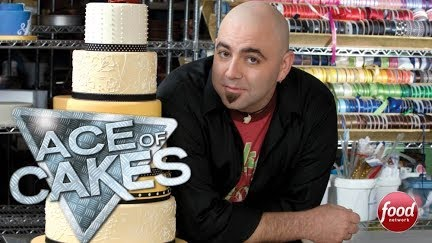 Ace Of Cakes Get Season 10 On YouTube