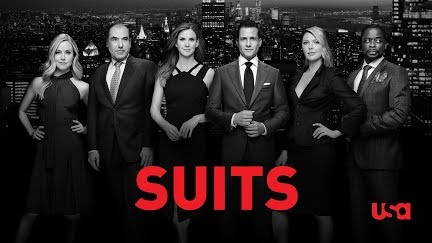 Suits Get Season 8 On YouTube