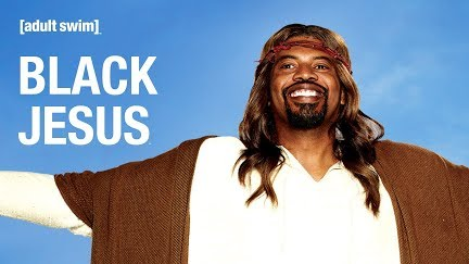fd8b69aed1b Black Jesus - Official Trailer - YouTube
