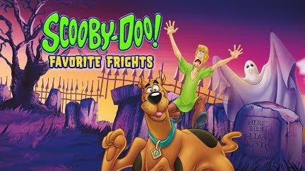 scooby doo and scrappy doo torrent
