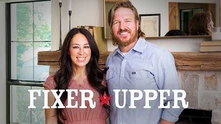 Fixer Upper Season 1 Youtube