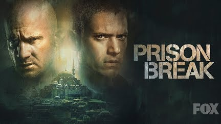Prison Break Staffel 5 Stream English