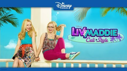Liv and Maddie - Twin Sickness - Disney Channel Official