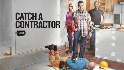Catch a Contractor: Confronting a Bad Contractor - YouTube
