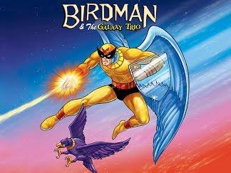 birdman 1967 intro opening