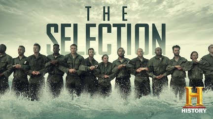 the selection special operations experiment season 1 episode 3