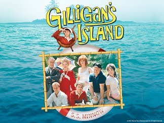 Stairway to gilligans island