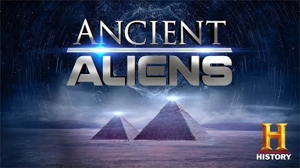Ancient Aliens: The Great Extraterrestrial Resurrection