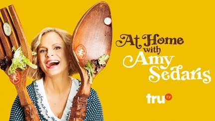 Amy Sedaris Reviews The Characters She Plays On At Home With Amy