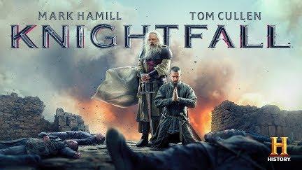 Knightfall Season 2 Trailer Rotten Tomatoes Tv Youtube